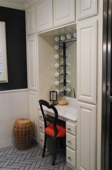 built  vanity ideas  pinterest organize hair tools bathroom vanity drawers