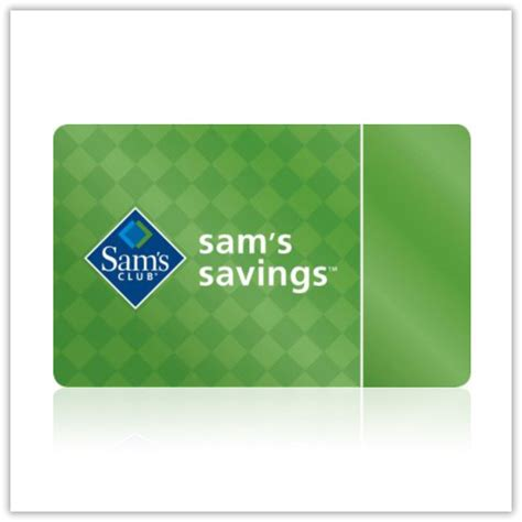 Sams Renewal Gift Card - abenity corporate perks and discount programs for employee member and alumni groups