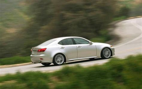 2006 Lexus Is 350 by 2006 Lexus Is 350 Information And Photos Zombiedrive