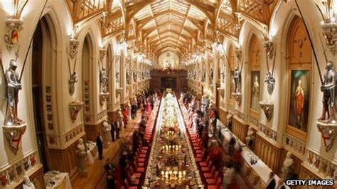english for opulencia bbc news royal feasts what was eaten through the ages