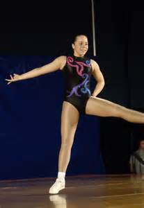 heathrow aerobic gymnastics photographs