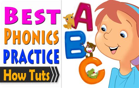 Best For Reading Reading Best Phonics Practice For