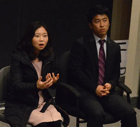 What Is Pre Mba by Korean Defectors Escape Story Transition Into