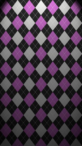 pink plaid pattern iphone wallpapers iphone 5 s 4 s 3g pink and white argyle iphone 5 se wallpaper