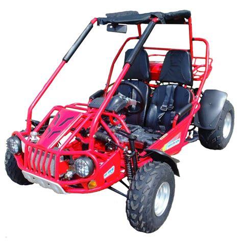 Road Go Karts by Trailmaster 300xrs Gokart