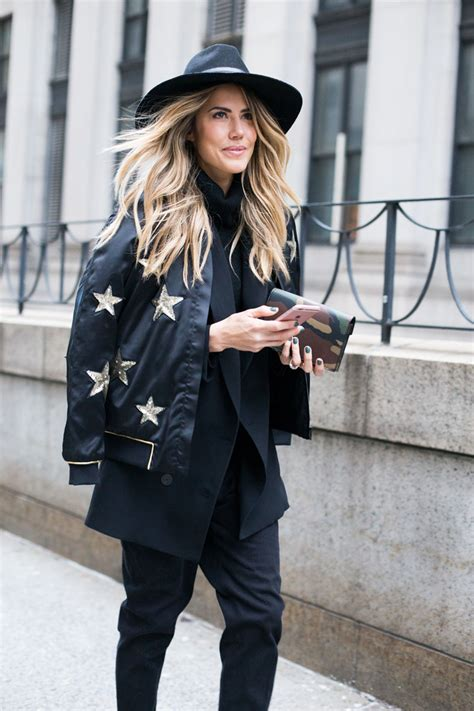 New York Fall 07 Fashion Week by Style From New York Fashion Week Fall 2016