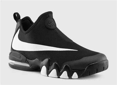 Adidas Eclaire 1 nike big swoosh black white sneaker bar detroit