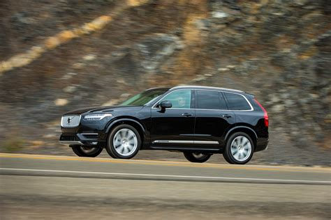 where are volvo cars built volvo xc90 named auto express car of the year 2015 volvo