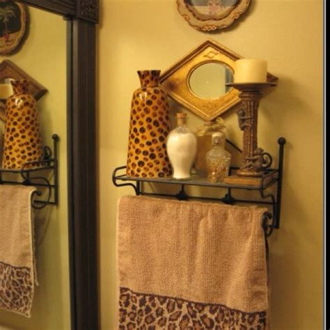 Http mycasita files wordpress com 2012 10 bathroom decor jpg african safari home decor