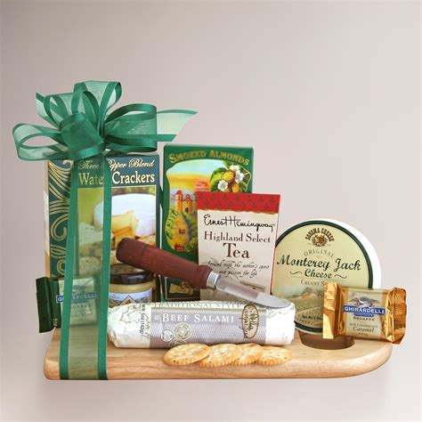 gifts for ideas great gift basket ideas merry