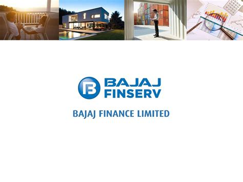 bajaj finance ltd bajaj finance bjjqy investor presentation slideshow