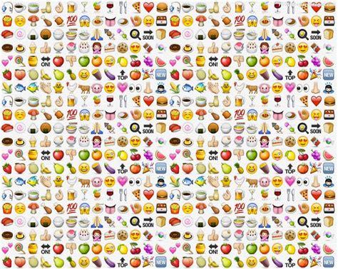 Emoji Wallpaper Iphone All Hp emoji desktop food wallpapers hd johnywheels