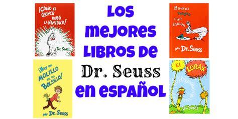 libro dr seusss sleep book libros de dr seuss en espa 241 ol