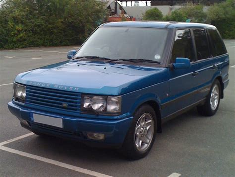 1997 Land Rover Range Rover Pictures Cargurus