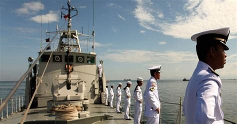 gaji pelaut 2017 informasi gaji pelaut terlengkap dari posisi bawahan