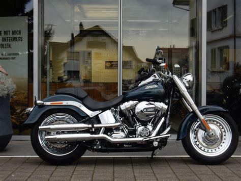 Harley Davidson Motorrad Kaufen by Motorrad Occasion Kaufen Harley Davidson Flstf 1690
