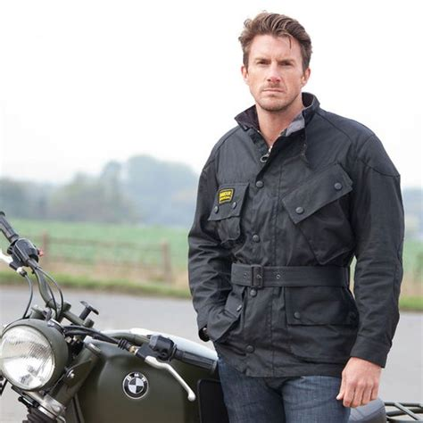 Cotton Rich Polos Me Just One You barbour black shadow jacket black waxed cotton moto