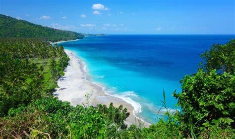 Scrub Marina Di Indo nuovo paradiso per turisti in indonesia
