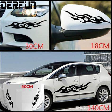 full body car stickers  mary rosh
