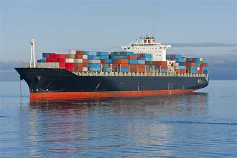 shipping by boat from china to us 3 potential consequences of port disruptions