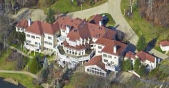50 cent s subletting connecticut mansion hiphopmyway