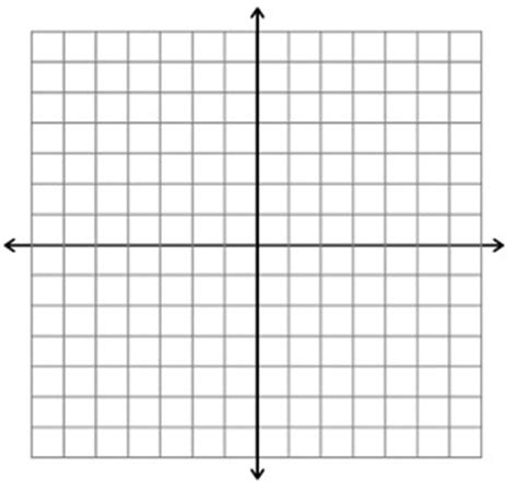 printable premade graphs graph paper for high school math