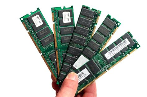 is ram hardware microsoft brand name computers more reliable than no