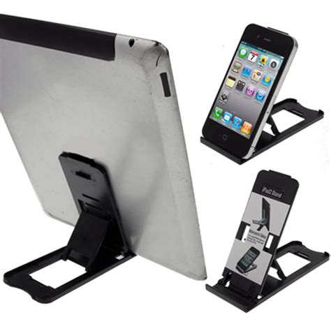 tablet iphone desk stand mobile phone folding