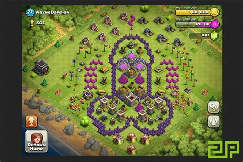 base layout editor clash of clans finally i end the discussion of layout