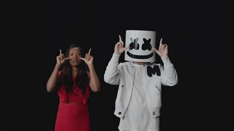 marshmello you and me singer marshmello x juicy j you can cry ft james arthur