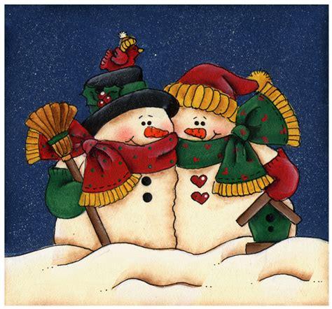 imagenes navideñas retro navidad 59 creaciones claudia