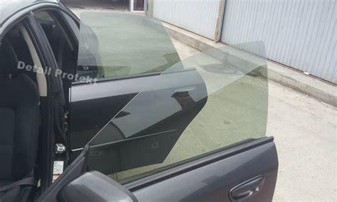 Folie Llumar Air by Folii Auto Omologate Detail Protekt