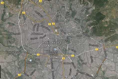 map of addis ababa city robbery disguised as progress tplf evicting residents of