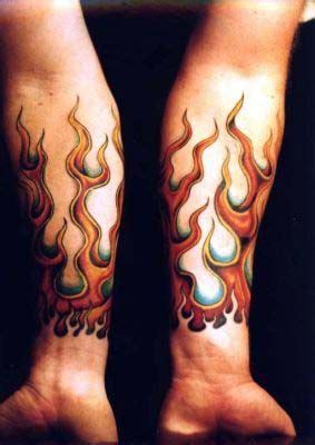 flames on wrist tattoos tattoos on arm tattoos gt gt page 58 gt arm