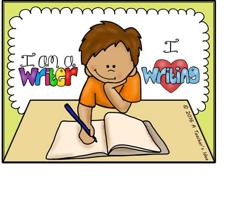 childrens writers artists 1472935071 a teacher s idea how to teach creative writing to young children