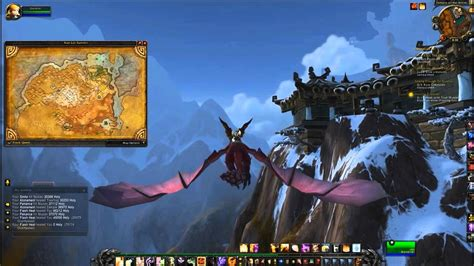 The Proving proving grounds quest world of warcraft patch 5 4