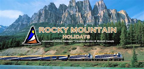 the canadian rockies a photographic tour books rocky mountaineer rail vacations rocky mountain holidays