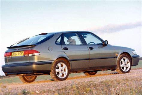 saab 9 3 1998 2002 used car review car review rac