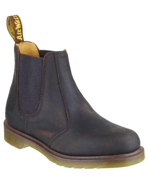 mens doc martin boots doc martin glv8250 mens non safety dealer boot ebay