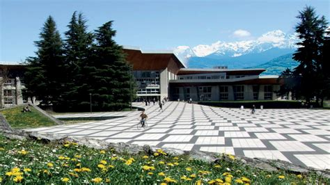Virginia Mba Scholarships by Idex Msc Scholarships At Grenoble Alpes In