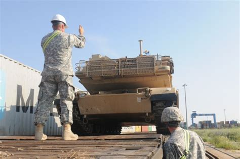 Army Car Shipping Ports by Vehicles Roll Into Romania For Saber Guardian Article
