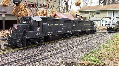 g scale trains 100 images garden railroading families