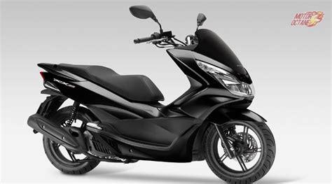 Pcx 2018 Fiyat by New Honda Bikes At Auto Expo 2018 187 Motoroctane