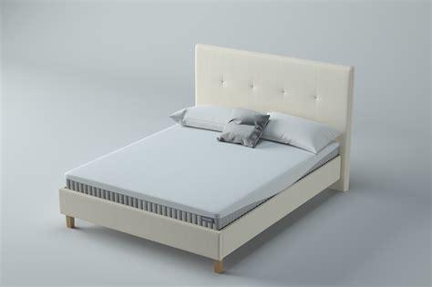 Mattress Dunlopillo by Beds Dunlopillo Firmrest Mattress With Upholstered Base