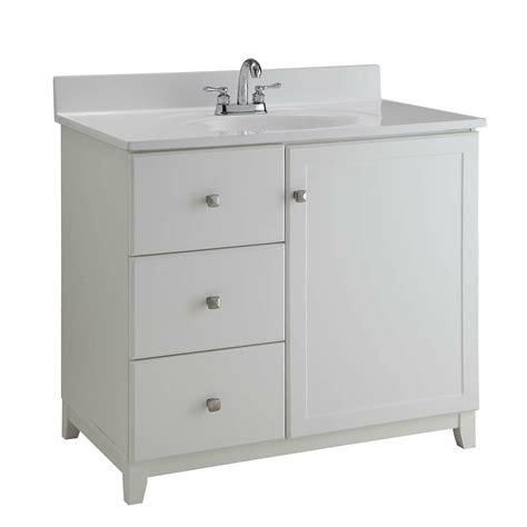 design house  single bathroom vanity base wayfairca