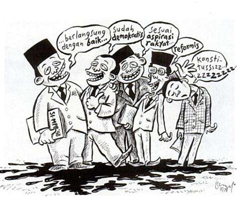 Suara Wakil Rakyat wakil rakyat bukan paduan suara
