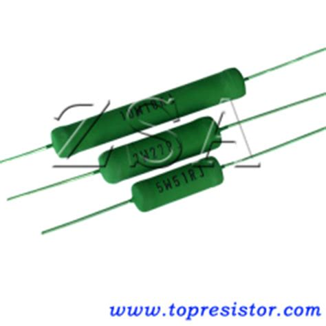 fixed resistor purpose 19w r2j cement resistor sqp manufacturer from china shenzhen zenithsun electronics tech co ltd