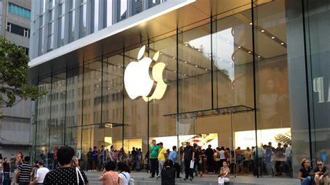 sede legale apple apple en china prepara lanzar dos nuevos iphone