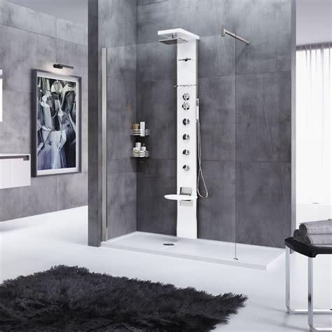 colonna doccia cascata colonne doccia cascata 3 novellini