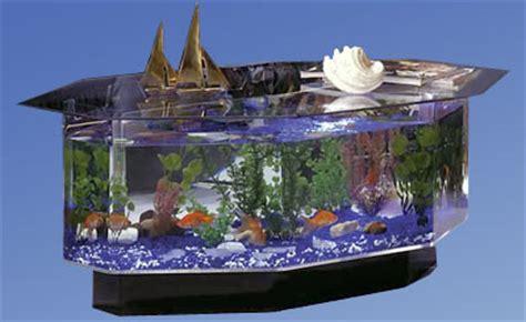Glass Coffee Table Fish Tank Aquarium Coffee Tables Free Shipping